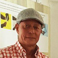 Ernesto Rozendal | bestuurslid Stichting SPLIKA