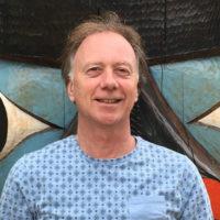 Ron Jansen| Praktijk Wiracocha