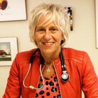 Drs. Lieneke van de Griendt | Huisartsen Schiedam Noord