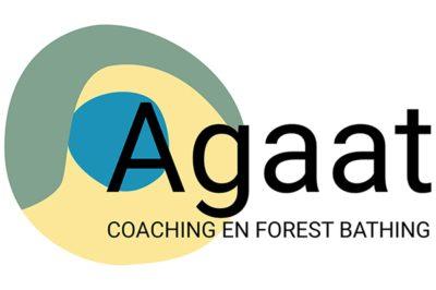 Logo Agaat Coaching groot 3x2