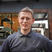 Martin de Jong | Esgrado - design keukens